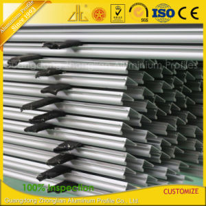 Aluminium Profile for Kitchen Cupboard and Sliding Wardrobes Manufacturing pictures & photos