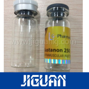 Hologram Effect Testomix 250 - Testosterone Enanthate Propionate 10ml Vial Label pictures & photos