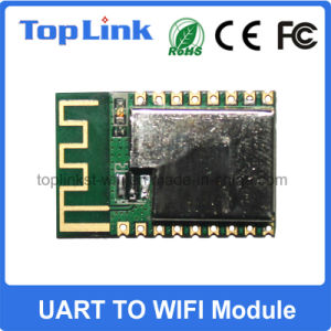 2017 Promotion Esp8266 Low Cost Serial Uart to WiFi Module Support PWM LED Remote Control pictures & photos