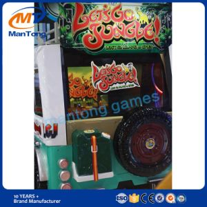 Shooting Simulator Game Machine for 2 Players with Private Space pictures & photos