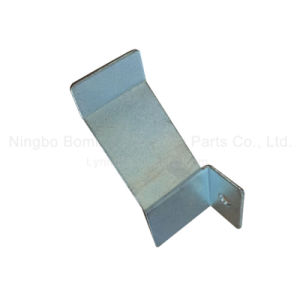 Fabrication Custom Bending Corner Products Metal Stamping Part pictures & photos