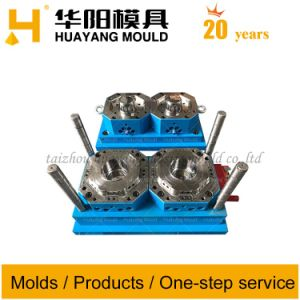Plastic Thin Wall Food Container Mould pictures & photos