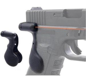 Hot Selling Black Pistol Grip Red Laser Sight for Glock 17 17L 22 24 31 34 35 37 20sf 21sf pictures & photos