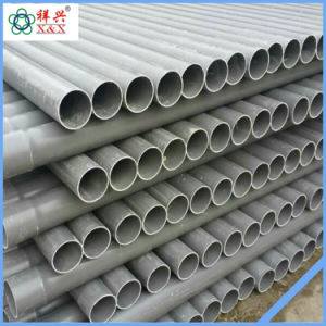 ECE/Electric Wire Installation PVC-U Pipe pictures & photos