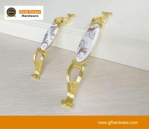 New Design Ceramic Cabinet Handle (C937 GP) pictures & photos