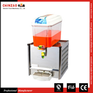 Single Tank Comercial Cold Juice Drink Dispenser Beverage Machine Lrsp-12L pictures & photos