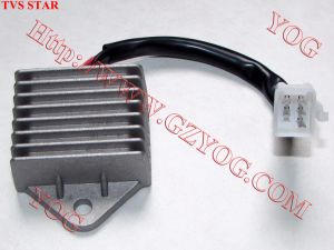 Motorcycle Voltage Rectifier Tvs Star pictures & photos