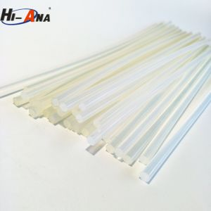 Free Sample Available Flexible Hot Melt Glue Stick pictures & photos
