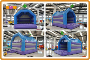 Alien Inflatable Bounce Air Jumper (AQ02312-5) pictures & photos