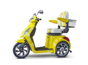 E-Scooter, E-Bike, Electric Scooter Bike/Tricycle, Mobility Scooter, Disabled Scooter pictures & photos