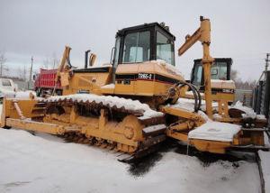 Continuous Tracked Crawler Bulldozer T165-2 pictures & photos