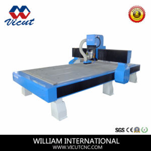 Single Head Wood Working CNC Router Centre for Furniture (VCT-1325W) pictures & photos