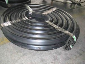 Rubber Extrusion Extruded Rubber Seal Rubber Part pictures & photos