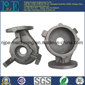 OEM High Quality Iron Casting Machine Part pictures & photos