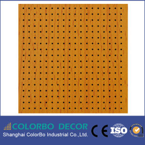 High Quality MDF Material Wooden Acoustic Panels pictures & photos