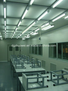 Hot Sell HEPA Fan Filter Unit Series with Mini HEPA Filter for Cleanroom, FFU, pictures & photos