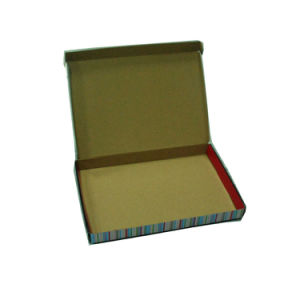 Regular Custom Color Print Cardboard Box pictures & photos