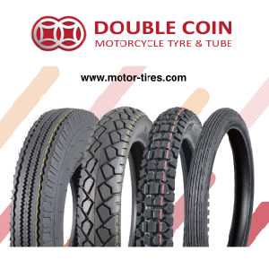 Motorcycle Tire Motorcycle Tubeless Tire Motorcycle Tube Tire 110/90-16 pictures & photos