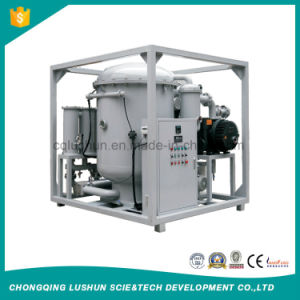 Zja-100 Transformer Oil Purifier with More Than Ten Years of Filter Oil Machine Production Experience Manufacturers pictures & photos