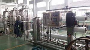 Water Bottling Machine Washing-Filling-Capping 3in1 (CGF24-24-8) pictures & photos