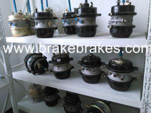Disc Brake Chamber T30/30dp, T24/30dp, T20/24dp, T24/24dp, T16/24dp pictures & photos