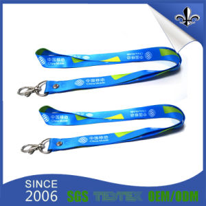 High Quality Wholesales ID Card Holder Lanyards with No Mini Order pictures & photos