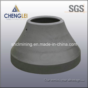 After Market Crusher Parts for Jaw and Cone Crushers, Metso Sandvik Symons Nordberg Telsmith Terex Pegson Automax Autosand OEM Quality pictures & photos