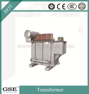 S11 35kv Industrial/Agricultural Power-Girds Three-Phase Oil-Immersed Fully Sealed Energy Saving Power/Distribution Transformer Series pictures & photos