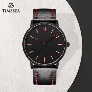 Men′s Stainless Steel Waterproof Wrist Watch Fashion Quartz Watch 72890 pictures & photos