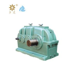 High Quallity Zsy450 Cylindrical Gearbox Reducer pictures & photos