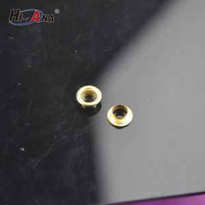 New Technology to Lead Our Clients′ Needs Cheaper Brass Eyelets pictures & photos