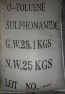 O-Toluene Sulfonamide (OTSA) pictures & photos
