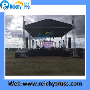 Outdoor Metal Wedding Stage Lighting Roof Truss for Sale pictures & photos