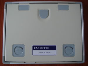 Medical Mammography Film Cassette FDA pictures & photos