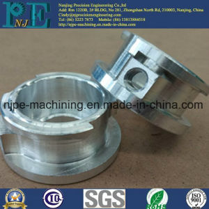 High Quality CNC Machining Metal Microphone Tapered Lever pictures & photos