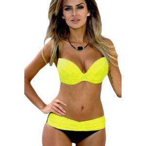 Fashion Lady Custom Made Bikini Brazilian pictures & photos