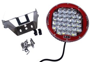 CREE LED Driving Light for Offroad 7 Inch 96W CREE pictures & photos