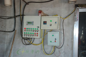 Intelligent CNC Water Heating Boiler pictures & photos