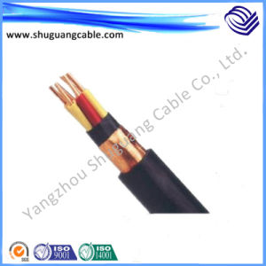 Low Smoke PE Sheathed Computer Cable pictures & photos