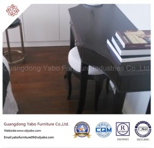 Modern PU Dressing Stool for Five Star Hotel Furniture (3482) pictures & photos