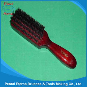 High Quality Horse Bristle Cleaner Hair Brush pictures & photos