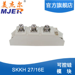 Diode Module Skkh 27A 1600V Semikron Type pictures & photos
