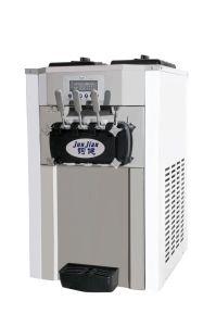Counter-Top Soft Ice Cream Machine pictures & photos