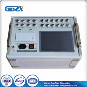 ZXKC-HD Circuit Breaker Dynamic Characteristics Analyzer pictures & photos