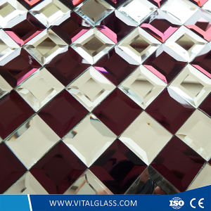 Colored Glass Mosaic for Wall/Furniture Decoration pictures & photos