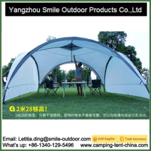 Sun Shade Beach Shelter Camping Tarp Roof Top Tent pictures & photos