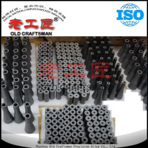 Yg6/Yg8/Yg15 Cemented Carbide Unground Forming Die pictures & photos