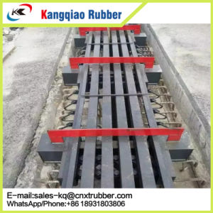 High Quality Steel Plate Expansion Joint for Bridge pictures & photos