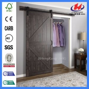 Good Sale Israel Medium Size Shaker Door (JHK-SK09) pictures & photos