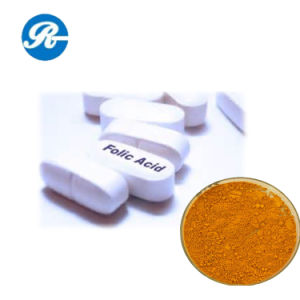 Folic Acid Resist Anemia Folic Acid pictures & photos